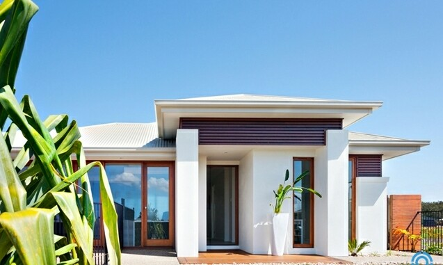 Simple and Attractive House Design