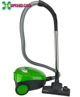 Electrolux vacuum cleaner ZMO 1510 AG