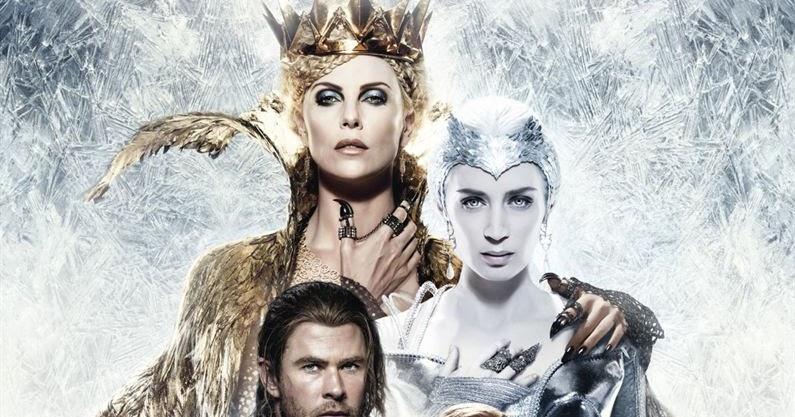 Le chasseur et la reine des glaces streaming vf film francais streaming - La reine des glace streaming ...