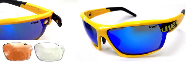 uvex sunglasses