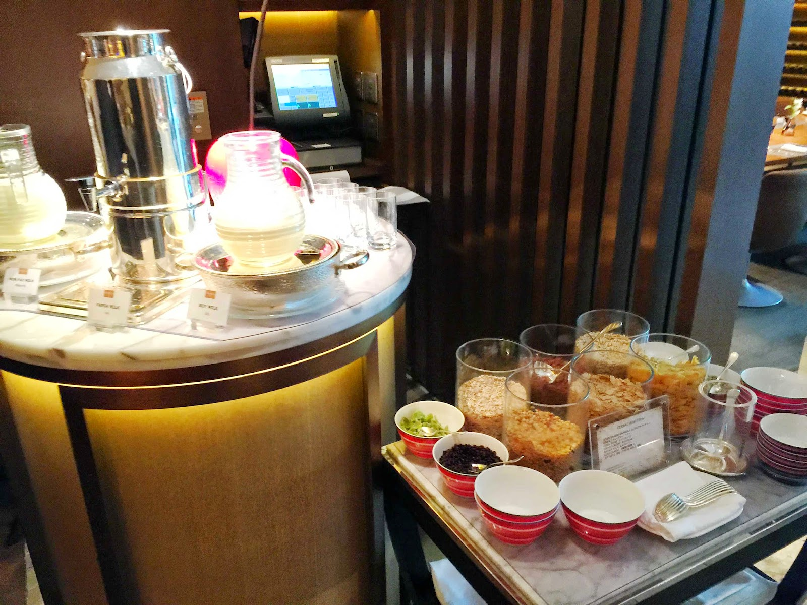 Hotel Hopper: Conrad Tokyo- 優雅迷人的仕紳風采