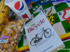 Review Novel : The Bicycle