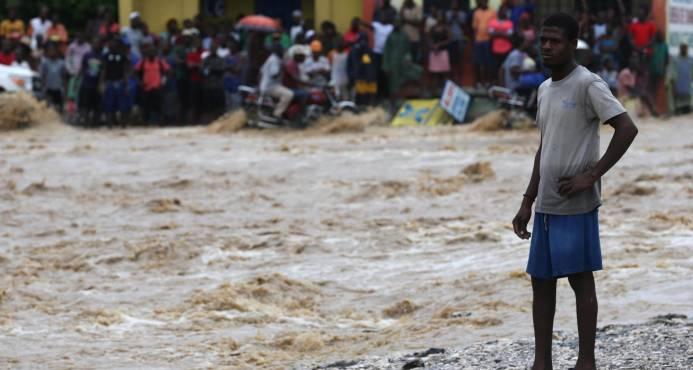Haití necesita 252 millones de dólares para ayuda humanitaria