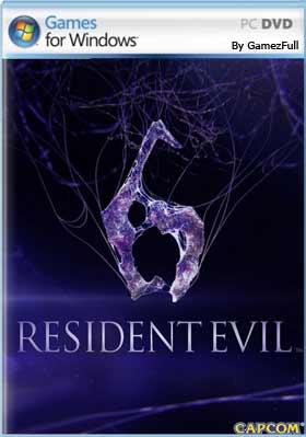 Resident Evil 6 Complete PC [Full] Español [MEGA]