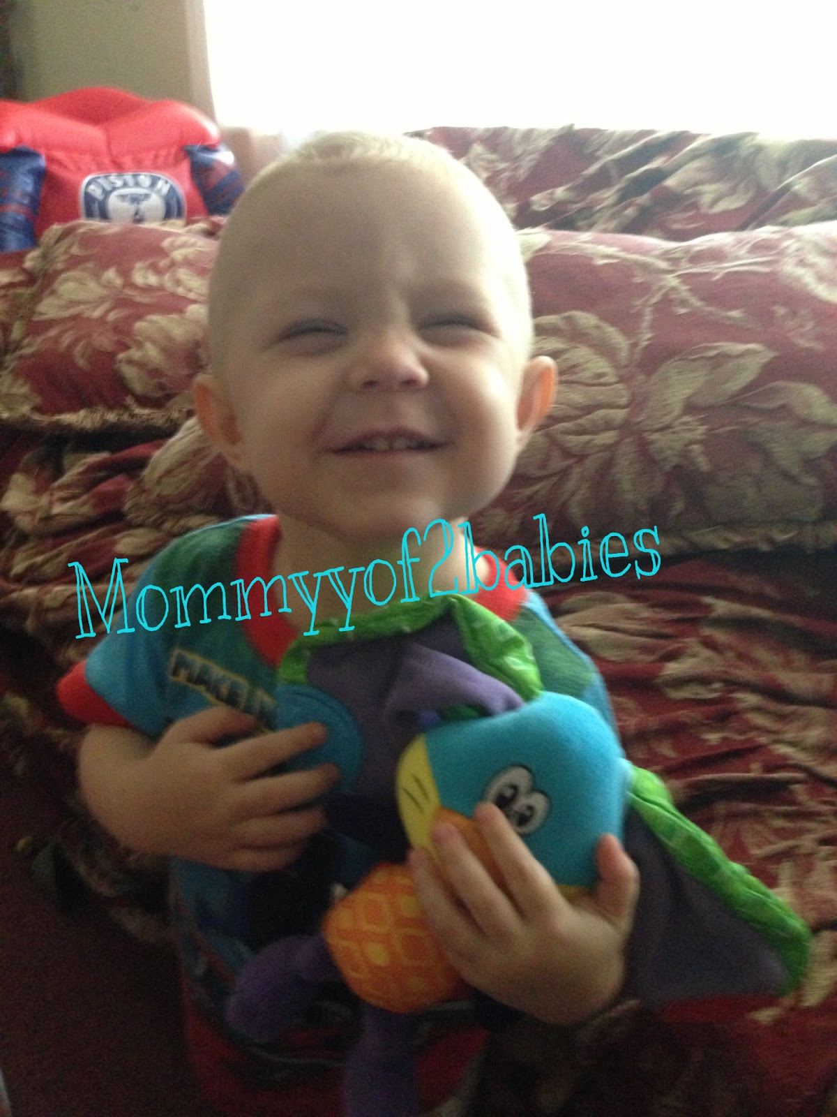 Baby Teethers Babies R Us Momma4life Nuby Teether Tugz Review Giveaway
