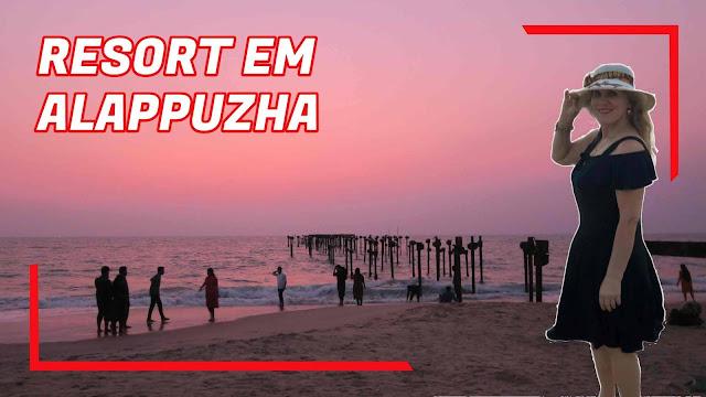 Panoramic Sea Resort Alappuzha