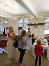 Lonack Signature Recycled Art - Show