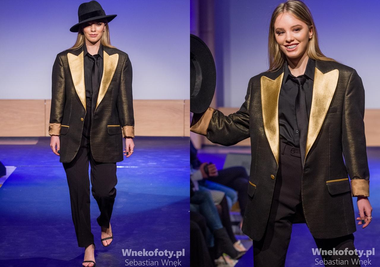 Cracow Fashion Day - poszłam w pokazie!