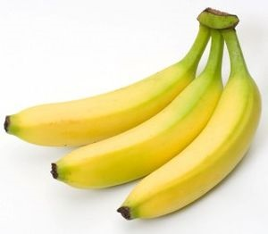 vitaminas del banano