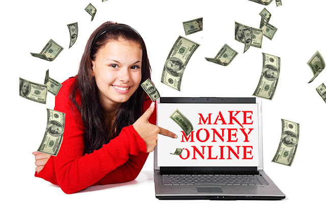 Some Easy and Convenient Ways to Make Money Online: