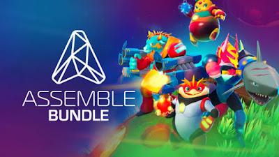 Fanatical Assemble Games Bundle