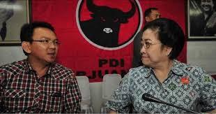 Ahok Setujui Pesan Megawati