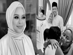 Tuhan Menjawab Penghina Siti Sarah Dengan Cara Yang Amat Indah