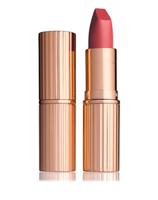 Charlotte Tilbury Matte Revolution In Amazing Grace