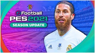 Download PES 2021 PPSSPP CV8 Full Latest transfer & Commentary Peter Drury Fix Call Name