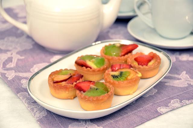 Hiperica di lady boheme festa della mamma ricetta for Ricette cucina facili