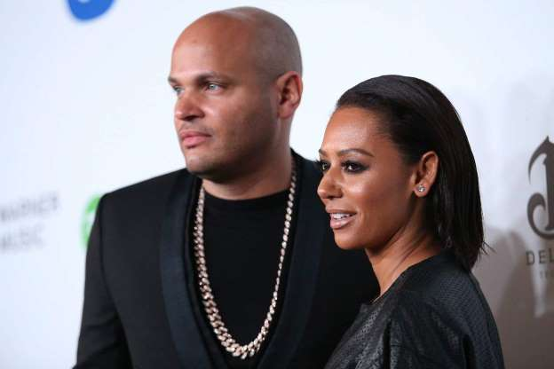 Mel B's estranged husband wants domestic violence trial public