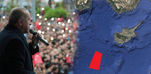 Ιμάμης προτρέπει τον Ερντογάν να καταλάβει την Κύπρο