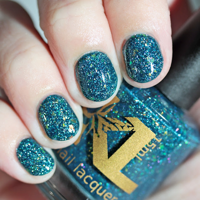 Bee's Knees Lacquer Cup of Stars