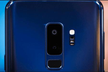 هاتف جالكسي إس 10 الأفضل في الكاميرات وفقا لمؤشر Dxomark