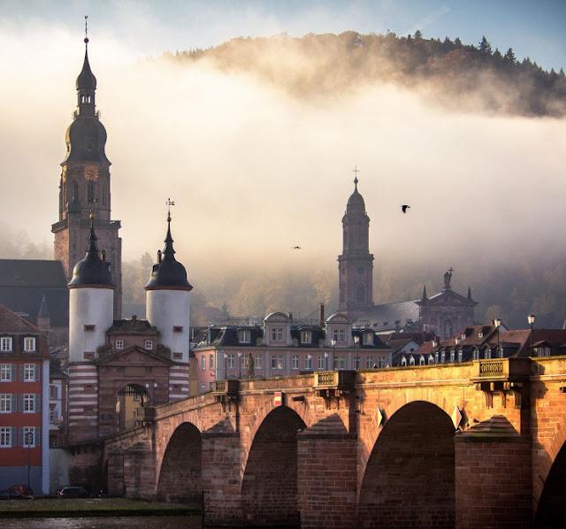 Heidelberg, Baden-Württemberg