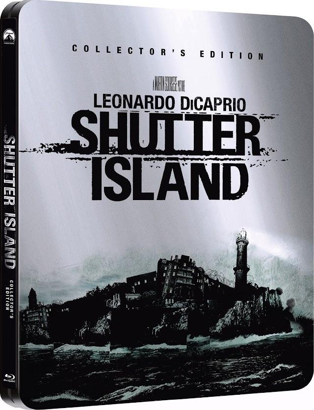 Shutter Island 2010 x264 720p Esub BluRay Dual Audio English Hindi GOPI SAHI