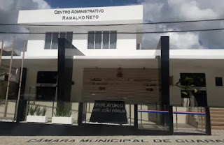 MP instaura procedimento para apurar reajustes de salários aprovados pela Câmara de Guarabira