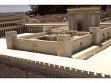 The Temple in Jerusalem