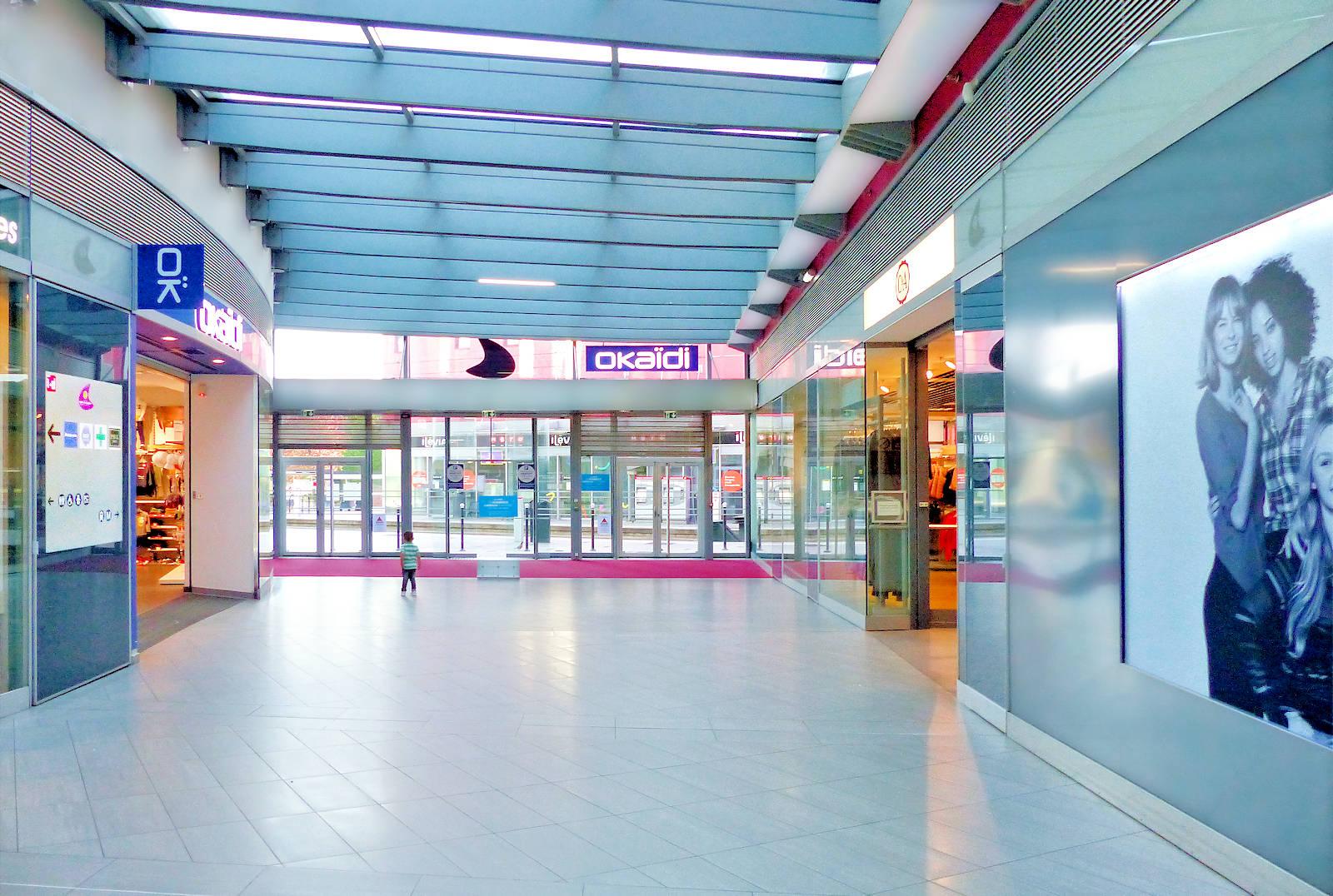 Okaïdi Tourcoing - Centre Saint Christophe
