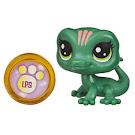 Littlest Pet Shop Lucky Pets Lucky Pets Fortune Surprise Gecko (#No#) Pet