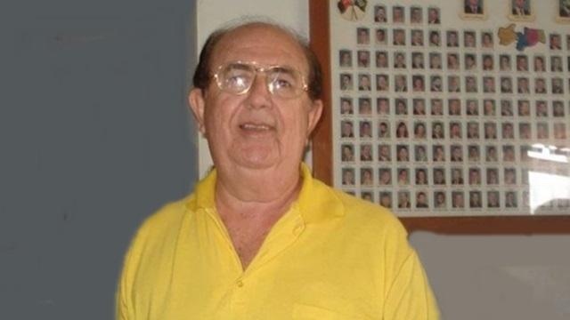 O ex-prefeito de Patos Dinaldo Wanderley voltou a ser intubado na noite desta sexta-feira, 22, no Hospital Nossa Senhora das Neves, em João Pessoa.