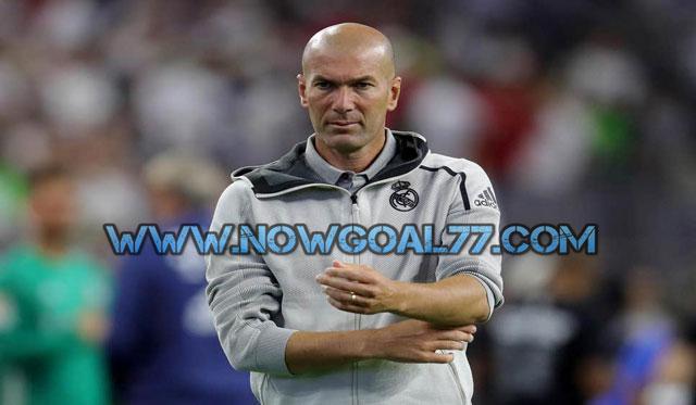 Pukulan Mendalam Bagi Real Madrid