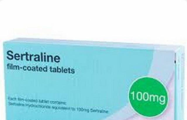 سيرترالين Sertraline لعلاج الوسواس القهرى