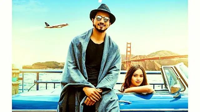 Aeroplane Lyrics – Mr. Faisu & Jannat Zubair (2020)