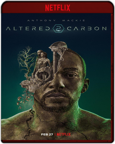 Altered Carbon: The Complete Second Season (2020)