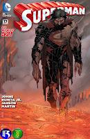 Os Novos 52! Superman #37