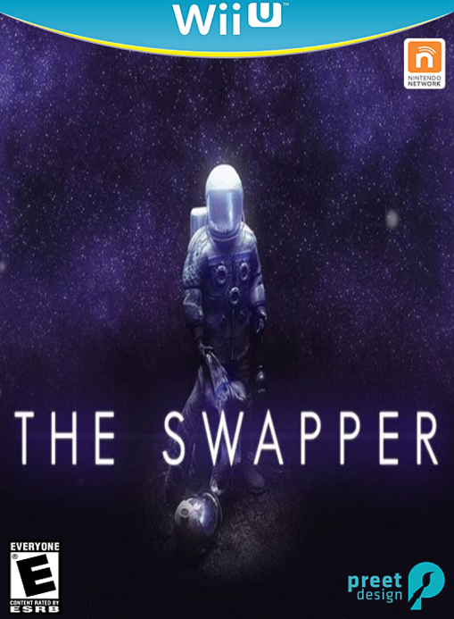 The Swapper Wii U ISO