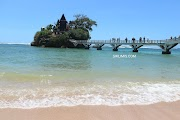 Pesona Pantai Balekambang Malang yang Tak Pernah Hilang