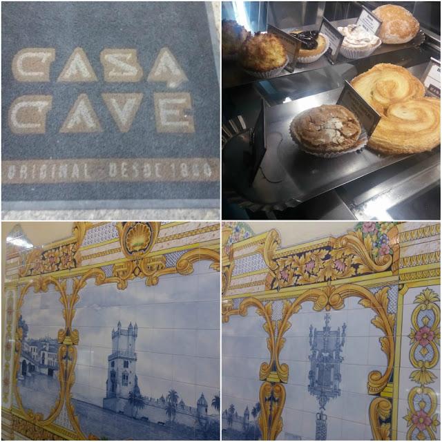 Tour Doces Histórias no Rio de Janeiro com a Sou + Carioca - Casa Cavé