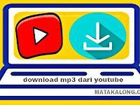 Cara Download Lagu Dari Youtube Di Hp Paling Mudah