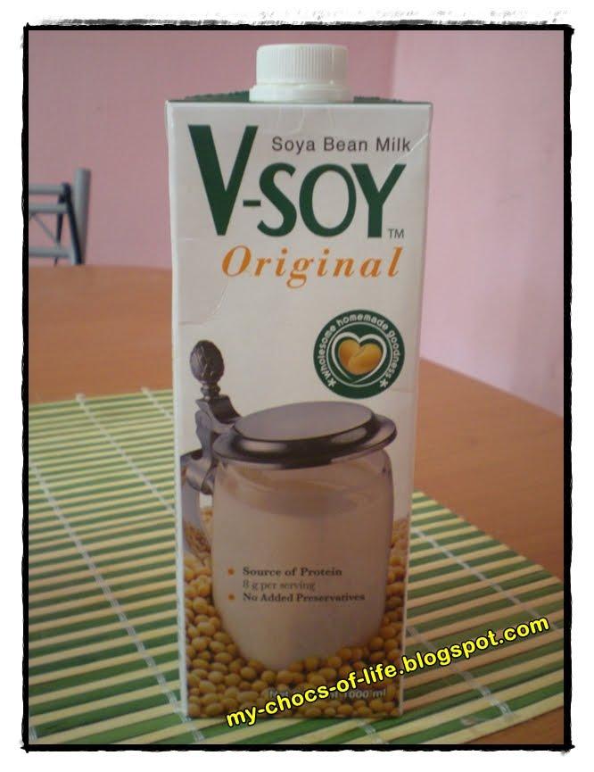 Soya Bean Milk Multi Grain