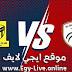 مشاهدة مباراة الشباب والإتحاد بث مباشر ايجي لايف بتاريخ 11-12-2020 في الدوري السعودي