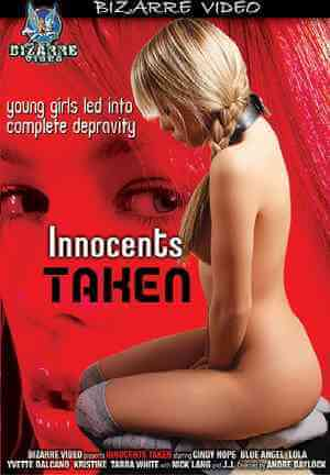 Download [18+] Innocents Taken (2009) English 480p 617mb || 720p 1.1mb