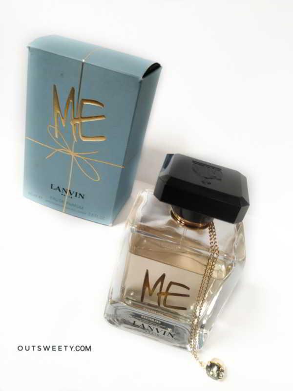 Review Parfum  Eau De Parfum LANVIN ME Cocok Untuk Wanita Feminim