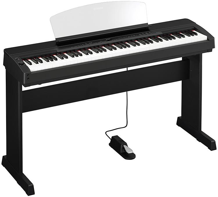 Đàn Piano Yamha P 155