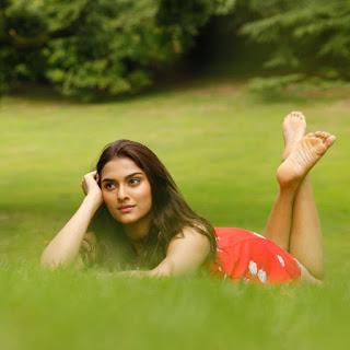 Dabangg 3 Actress Saiee Manjrekar Photos