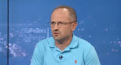 Зеленський відсторонив Безсмертного від участі у мінських переговорах