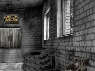 FirstEscapeGames Escape Scary Building
