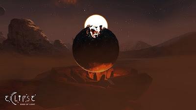 Eclipse: Edge of Light Story