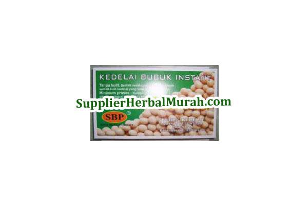Susu Kedelai Bubuk Instan 250 gram (Soya Bean Product)